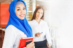 The role of international student professionals