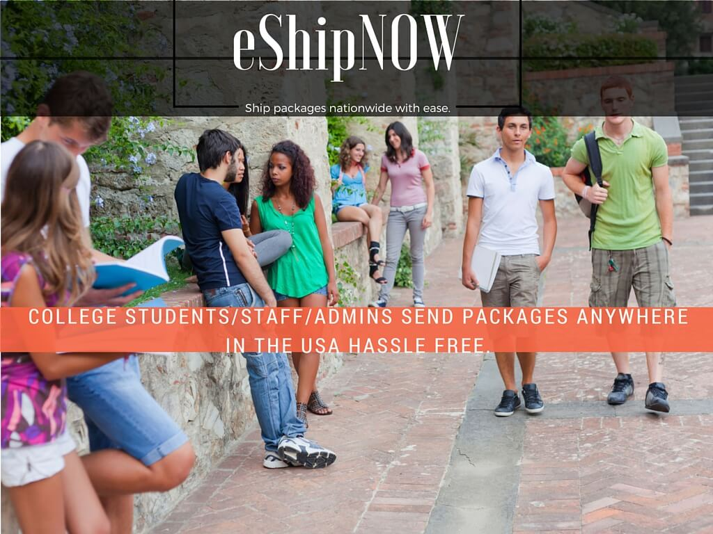 University Shipping Solutions