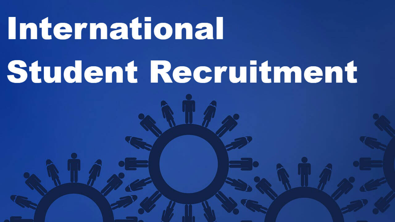 Why International Recruitment Efforts Are Important To US Universities