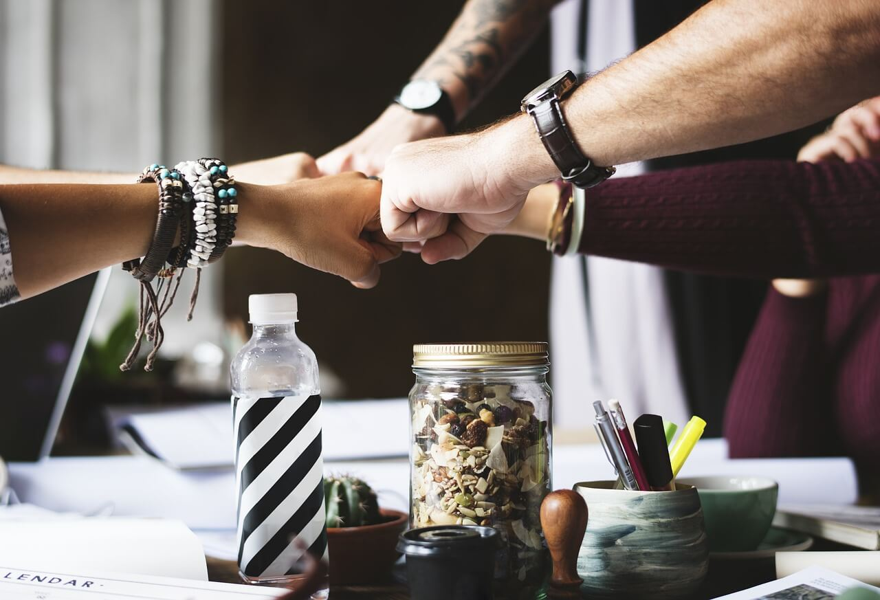 Is Your Small Business Collaborative?