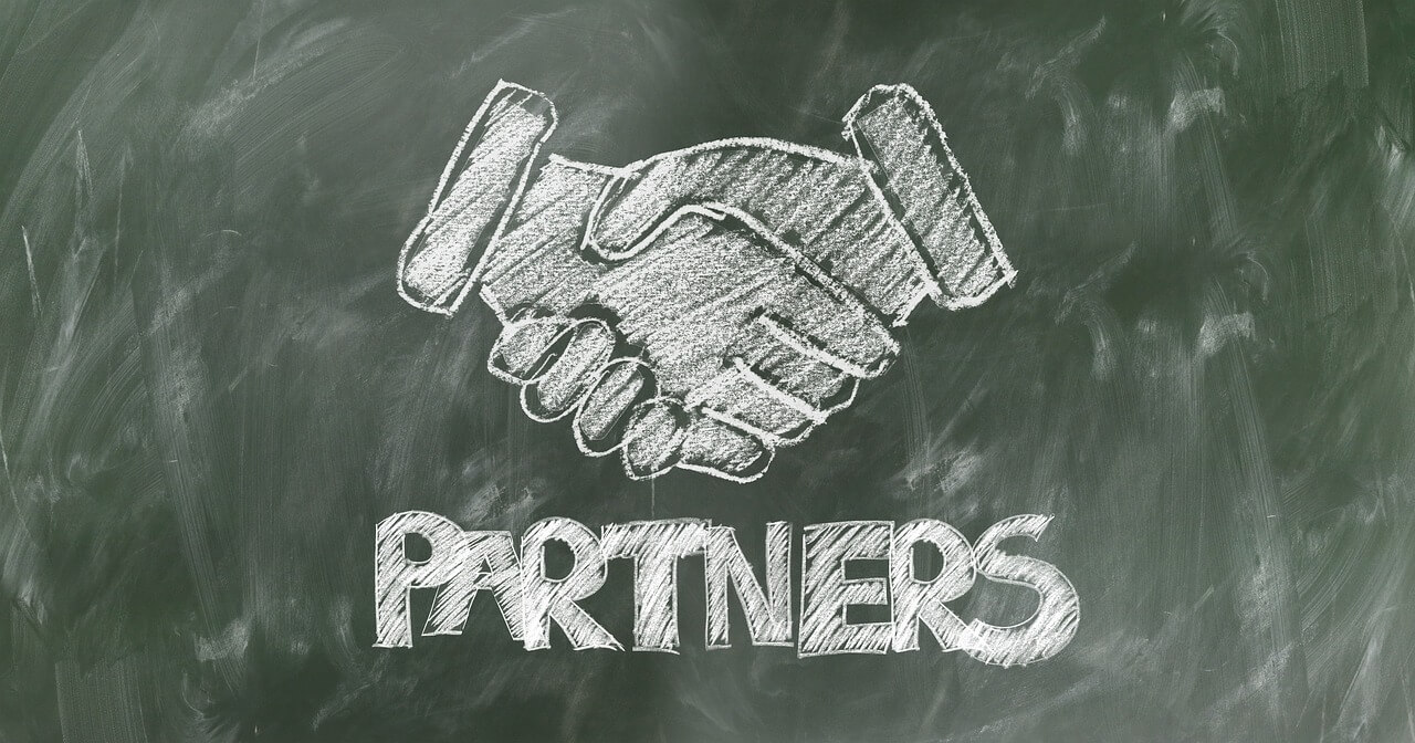 Growing with Business Partnerships